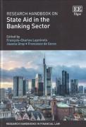 Cover of Research Handbook on State Aid in the Banking Sector