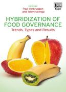 Cover of Hybridization of Food Governance: Trends, Types and Results