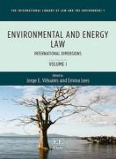 Cover of Environmental and Energy Law