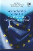 Cover of Accountability in the EU: The Role of the European Ombudsman