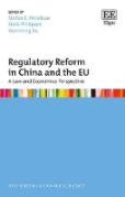 Cover of Regulatory Reform in China and the EU: A Law and Economics Perspective