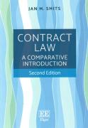 Cover of Contract Law: A Comparative Introduction