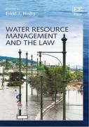 Cover of Water Resource Management and the Law