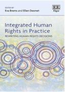 Cover of Integrated Human Rights in Practice: Rewriting Human Rights Decisions