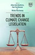 Cover of Trends in Climate Change Legislation