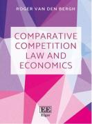 Cover of Comparative Competition Law and Economics