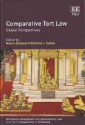 Cover of Comparative Tort Law: Global Perspectives