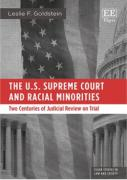 Cover of The U.S. Supreme Court and Racial Minorities: Two Centuries of Judicial Review on Trial