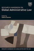 Cover of Research Handbook on Global Administrative Law