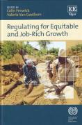 Cover of Regulating for Equitable and Job-Rich Growth