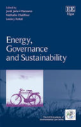 Cover of Energy, Governance and Sustainability