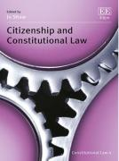 Cover of Citizenship and Constitutional Law