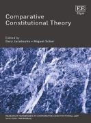 Cover of Comparative Constitutional Theory