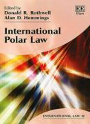Cover of International Polar Law