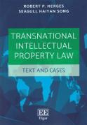 Cover of Transnational Intellectual Property Law: A World Student Textbook