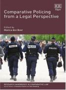 Cover of Comparative Policing from a Legal Perspective