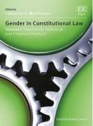 Cover of Gender in Constitutional Law