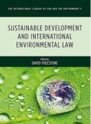 Cover of Sustainable Development and International Environmental Law