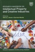 Cover of Research Handbook on Intellectual Property and Creative Industries