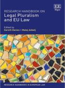 Cover of Research Handbook on Legal Pluralism and EU Law