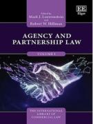 Cover of Agency and Partnership Law