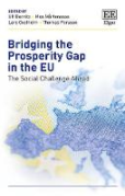 Cover of Bridging the Prosperity Gap in the Eu: The Social Challenge Ahead