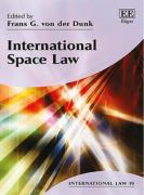 Cover of International Space Law