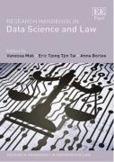 Cover of Research Handbook in Data Science and Law