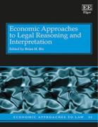 Cover of Economic Approaches to Legal Reasoning and Interpretation