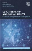 Cover of EU Citizenship and Social Rights: Entitlements and Impediments to Accessing Welfare