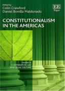 Cover of Constitutionalism in the Americas