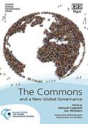 Cover of The Commons and a New Global Governance
