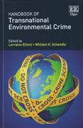 Cover of Handbook of Transnational Environmental Crime