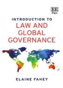 Cover of Introduction to Law and Global Governance