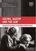 Cover of Ageing, Ageism and the Law: European Perspectives on the Rights of Older Persons