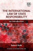 Cover of The International Law of State Responsibility: An Introduction