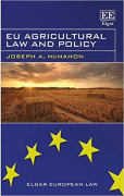 Cover of EU Agricultural Law and Policy