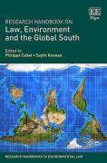 Cover of Research Handbook on Law, Environment and the Global South