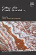 Cover of Comparative Constitution Making