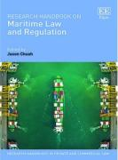 Cover of Research Handbook on Maritime Law and Regulation