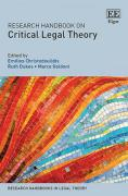 Cover of Research Handbook on Critical Legal Theory