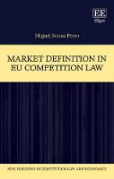 Cover of Market Definition in EU Competition Law