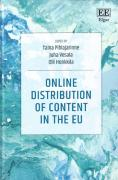 Cover of Online Distribution of Content in the EU