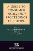 Cover of A Guide to Consumer Insolvency Proceedings in Europe