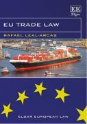 Cover of EU Trade Law