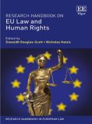 Cover of Research Handbook on EU Law and Human Rights