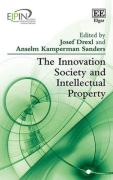 Cover of The Innovation Society and Intellectual Property