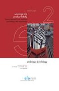 Cover of Warnings and Product Liability: Lessons Learned from Cognitive Psychology and Ergonomics