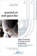 Cover of Safety Assessment of Foreign Aircraft Programme: A European Approach to Enhance Global Aviation Safety