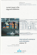 Cover of Current Issues in CISG and Arbitration